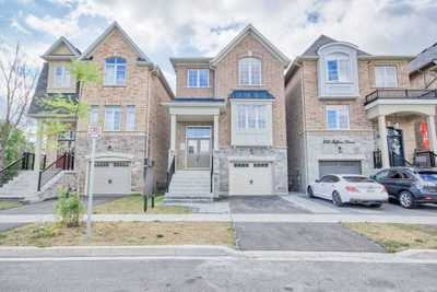 2117 Saffron Dr,  E4853672, Pickering,  for sale, , Thurairajah RAMESH, RE/MAX Royal Properties Realty Ltd., Brokerage