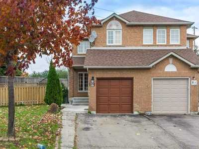 89 Lauraglen Cres,  W4853675, Brampton,  for sale, , Jag Dhaliwal, ROYAL CANADIAN REALTY, BROKERAGE*