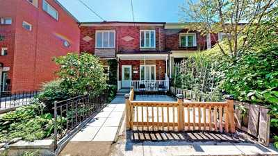 683 Adelaide St W,  C4837371, Toronto,  for sale,
