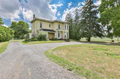 194 Bethel Road,  30824907, Paris,  for sale, , Shelly Gracey, RE/MAX Twin City Realty Inc., Brokerage *