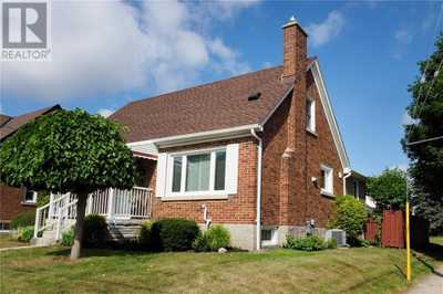 222 Sydney Street S,  30826195, Kitchener,  for sale, , Rolf Malthaner, RE/MAX Twin City Realty Inc., Brokerage *