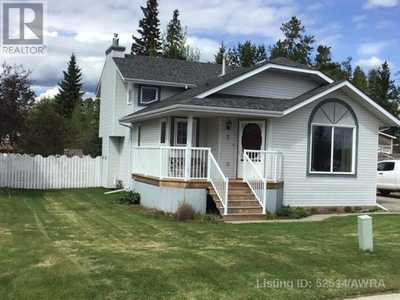 7 PINEVIEW ROAD,  AW52514, Whitecourt,  for sale, , Sue  Berube-Chauvet, EXIT REALTY RESULTS