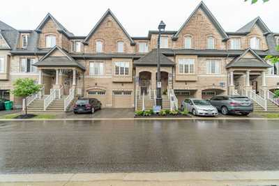 24 Sea Drifter Cres,  W4854407, Brampton,  for sale, , Hussain Alhomairy, Royal LePage Signature Realty, Brokerage