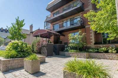 204 - 162 Reynolds St,  W4854531, Oakville,  for sale, , Anita Matthews, Right at Home Realty Inc., Brokerage*
