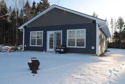 363 West Loon Village  ,  EXCLUSIVE, Upper Musquodoboit,  sold, ,  Hants Realty Limited
