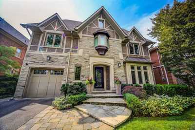 389 Glencairn Ave,  C4855195, Toronto,  for sale,