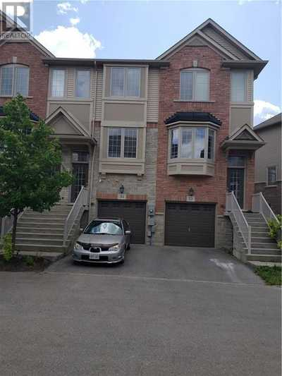 31 -  342 Mill Street,  30822374, Kitchener,  for rent, , Shaw Poladian, RE/MAX Twin City Realty Inc., Brokerage*