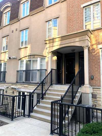 34 Western Battery Rd,  C4829100, Toronto,  for rent, , Wigna Sivapathasundaram, RE/MAX Community Realty Inc, Brokerage *