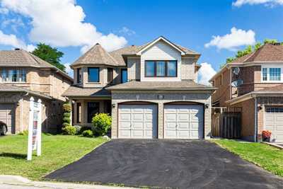 52 Norbury Dr,  N4856008, Markham,  for sale, , Rohin Aneja, WORLD CLASS REALTY POINT Brokerage  *