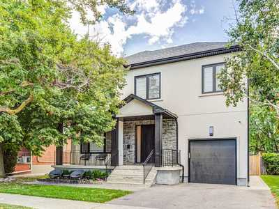 82 Regina Ave,  C4856404, Toronto,  for sale, , CAROL TEICHMAN, RE/MAX Realtron Realty Inc, Brokerage