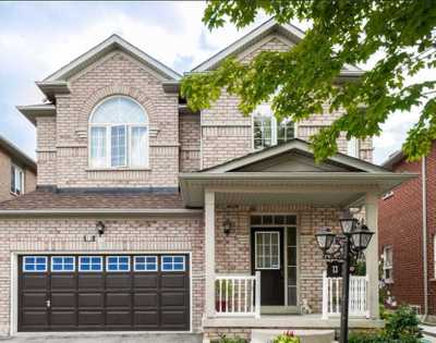13 Gore Valley Tr,  W4856813, Brampton,  for sale, , Rick Ohri, RE/MAX Realty Specialists Inc., Brokerage *