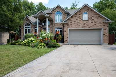 21 GREEN POINTE Drive,  30824071, Welland,  for sale, , Lily Ruggi, Keller Williams Complete Niagara Realty Brokerage