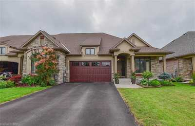 8 Braydens Way,  30824541, Fonthill,  for sale, , RE/MAX Welland Realty Ltd, Brokerage *