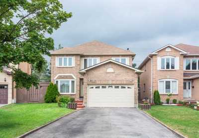 2683 Hammond Rd,  W4856831, Mississauga,  for sale, , Linda  Huang, Right at Home Realty Inc., Brokerage*
