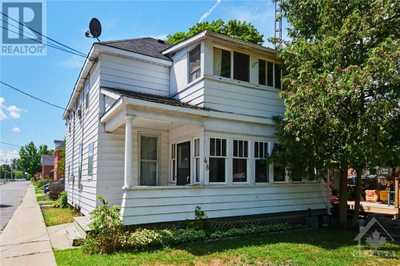 48 FRANK STREET,  1203395, Carleton Place,  for sale, , Bo Yu, RE/MAX Hallmark Realty Group, Brokerage*