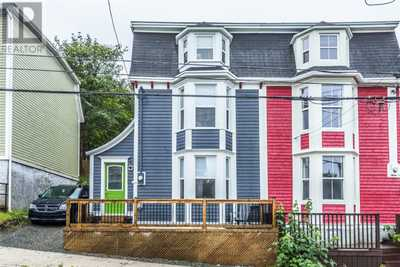 98 Pleasant Street,  1218507, St. Johns,  for sale, , Ruby Manuel, Royal LePage Atlantic Homestead