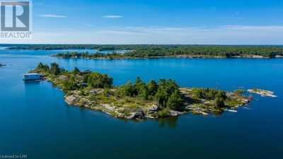 0 SUNNYSIDE Island,  278170, Parry Sound,  for sale, , Gary Phillips, RE/MAX PARRY SOUND MUSKOKA REALTY LTD., BROKERAGE*