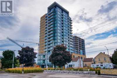 100 GARMENT STREET Street Unit# ,  30826559, Kitchener,  for rent, , John Finlayson, RE/MAX Twin City Realty Inc., Brokerage *