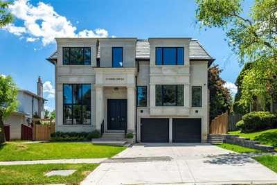 15 Ames Circ,  C4759816, Toronto,  for sale, , Toula Cousens, Forest Hill Real Estate Inc., Brokerage *
