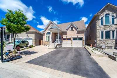 81 Isaiah Dr,  N4838056, Vaughan,  for sale, , Jumie Omole, Right at Home Realty Inc., Brokerage*