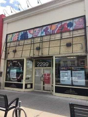2299 Bloor St W,  W4815103, Toronto,  for lease, , Nadia Prokopiw, Royal LePage Real Estate Services Ltd., Brokerage*