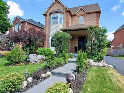 357 Hoover Park Dr,  N4825661, Whitchurch-Stouffville,  for sale, , GALLO REAL ESTATE LTD. BROKERAGE*