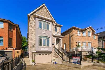 162 Locksley Ave,  W4828469, Toronto,  for sale, , Paulette Lewis, RE/MAX Ultimate Realty Inc., Brokerage *