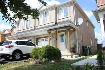 69 Sand Cherry Cres,  W4845725, Brampton,  for sale, , DARRELL  CHAN, Century 21 Atria Realty Inc., Brokerage*