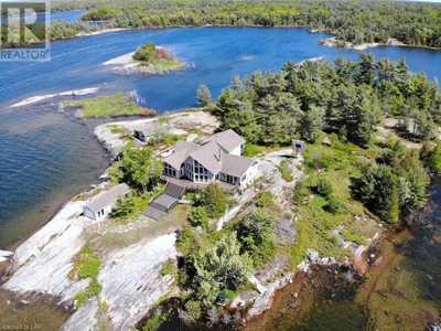 1 ISLAND 309C Island,  257408, Carling,  for sale, , Gary Phillips, RE/MAX PARRY SOUND MUSKOKA REALTY LTD., BROKERAGE*