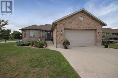 194 WIMPOLE Street,  30827330, Mitchell,  for sale, , RE/MAX a-b REALTY LTD. BROKERAGE