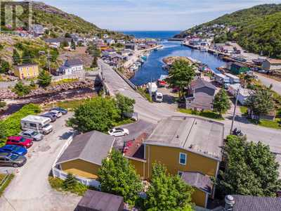 13 Main Road,  1218573, Petty Harbour,  for sale, , Real Estate Professionals, BlueKey Realty Inc.
