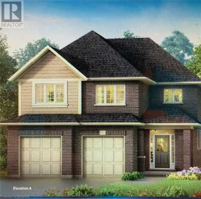 LOT 31 MARY ROSE Avenue,  258190, Port Elgin,  for sale, , Jason Steele - from Saugeen Shores, Royal LePage Exchange Realty CO.(P.E.),Brokerage