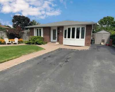 253 Lupin Dr,  E4858650, Whitby,  for sale, , Margaret Dunn, COMFLEX REALTY INC. Brokerage*
