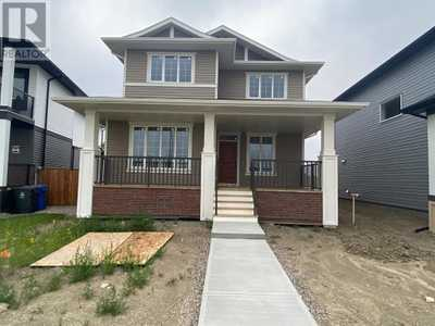 371 AQUITANIA Boulevard W,  A1020192, Lethbridge,  for sale, , Great Rate Realty