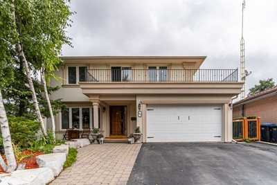 25 Haslemere Ave,  W4858754, Brampton,  for sale, , iPro Realty Ltd., Brokerage