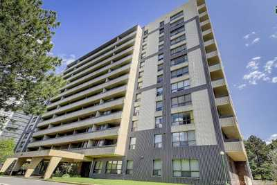 405 - 100 Canyon Ave,  C4778716, Toronto,  for sale, , DUANE JOHNSON, HomeLife/Bayview Realty Inc., Brokerage*