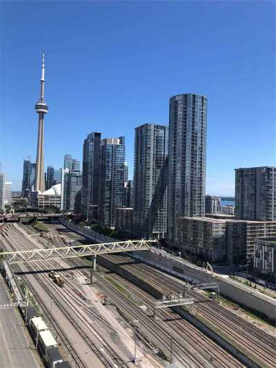 576 Front St. W St S,  C4852359, Toronto,  for rent, , Anas Ahmed, RE/MAX West Realty Inc., Brokerage *