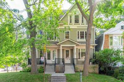 207 Willow Ave,  E4855491, Toronto,  for sale,