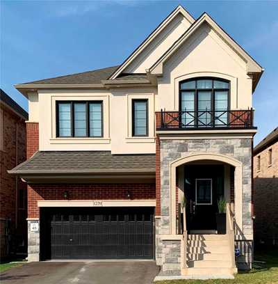 1239 Mcphedran Point,  W4835805, Milton,  for sale, , Anita Kumari, HomeLife Superstars Real Estate Ltd., Brokerage*