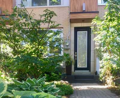 65 Vine Ave,  W4858677, Toronto,  for sale, , Marie Natscheff, Bosley Real Estate, Brokerage *