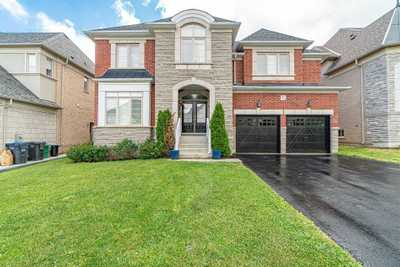 57 Beacon Hill Dr,  W4825577, Brampton,  for sale, , Ativ Shah, HomeLife/Miracle Realty Ltd, Brokerage *