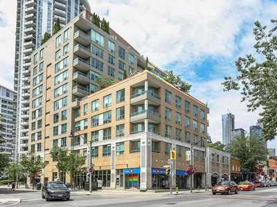 70 Alexander St,  C4816037, Toronto,  for rent, , Masi Sheikh, HomeLife/Realty One Ltd., Brokerage