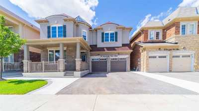 50 Bonnieglen Farm Blvd,  W4859890, Caledon,  for sale, , Simran Brar, HomeLife Silvercity Realty Inc., Brokerage*