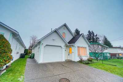 46244 BROOKS AVENUE,  R2452004, Chilliwack,  for sale, , Clayton Newberry, Pathway Executives Realty Inc.