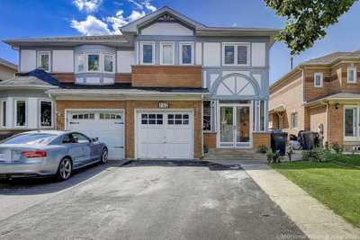152 Rainforest Dr,  W4850856, Brampton,  for sale, , Gurpreet Dhillon, Royal Star Realty Inc., Brokerage
