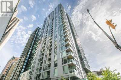 179 METCALFE STREET UNIT#2701,  1203306, Ottawa,  for sale, , Royal LePage Performance Realty, Brokerage *