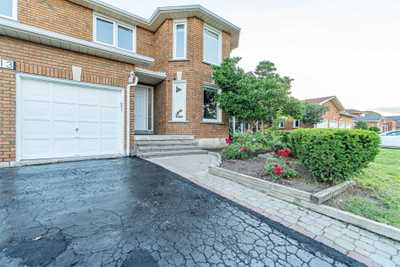 13 Hedgerow Ave,  W4860826, Brampton,  for sale, , Ativ Shah, HomeLife/Miracle Realty Ltd, Brokerage *
