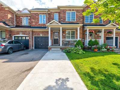 73 Tianalee Cres,  W4815798, Brampton,  for sale, , Nancy Tajick, Sutton Group Admiral Realty Inc. Brokerage *