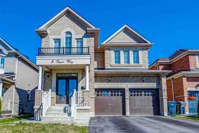 8 Vassor Way,  W4857803, Brampton,  for sale, , Arun Chaturvedi, ROYAL CANADIAN REALTY, BROKERAGE*