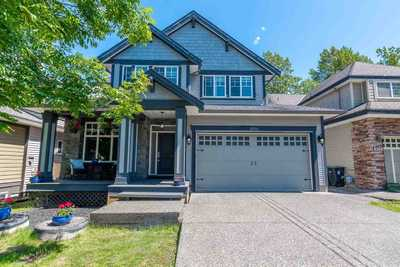8214 211 STREET,  R2459444, Langley,  for sale, , Linda Pham, HomeLife Benchmark Realty Corp.